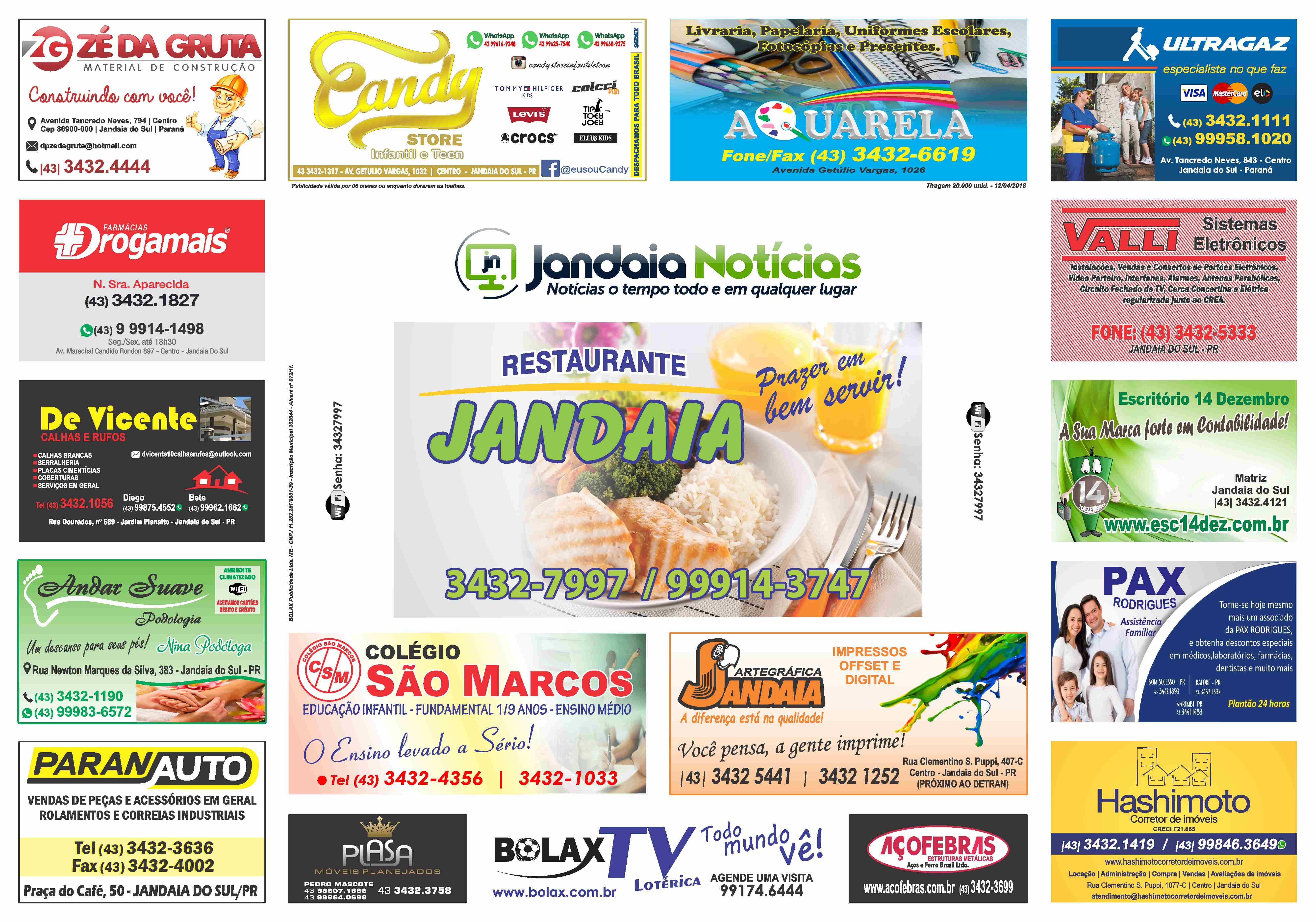 Restaurante Jandaia FINAL